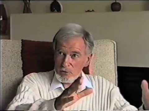Interview with Dr. John Colquhoun 1998