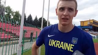 Даниленко про перемогу в Луцьку і путівку у Лілль