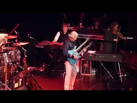 John McLaughlin & Jimmy Herring - Birds Of Fire  11-3-17 Town Hall, NYC
