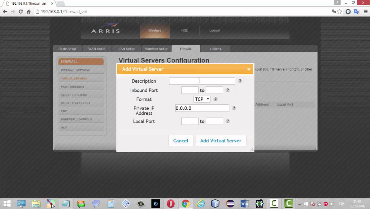 DOWNLOAD DRIVERS: ARRIS RNDIS CABLE MODEM