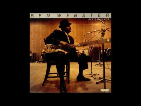 Ben Webster - Stardust