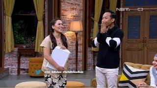connectYoutube - The Best of Ini Talkshow - Denny Cagur Kaget Asisten Baru Sule Mirip Sama Istrinya