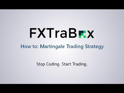 Martingala forex strategy