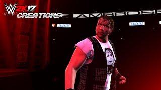 Dean Ambrose New Gimmick