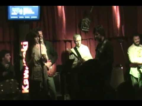 Padlock on the blues de Mayall,  cover
