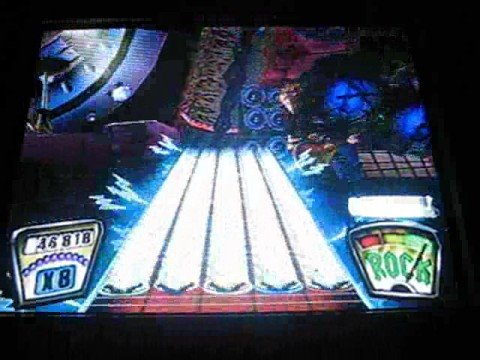 Guitar Hero 2 Custom: The Holy Crap Song *AUTOPLAY*