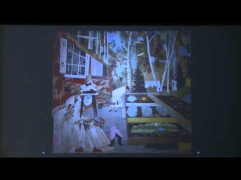 Artist's Talk: T. L. Solien