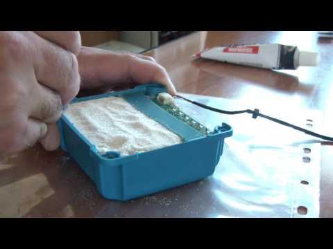 Repair VIctron MPPT 70/15 part 1