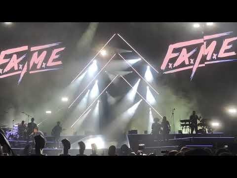 Maluma, Ojos Que No Ven/Delincuente/Hangover - Live At F.A.M.E Tour At Ziggo Dome Amsterdam 22/09/2