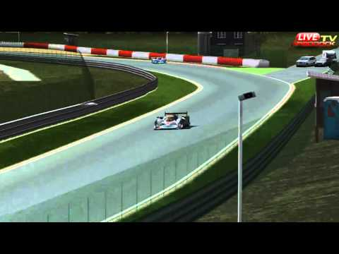 Endurance Inside Intercontinental Championship 2012_2013  Round 6 : Spa  Course Part19