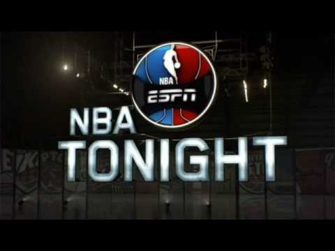NBA on ESPN Playoffs Theme Song (Extended Version)