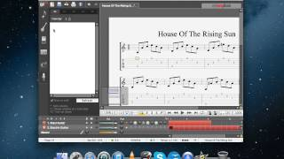 how to add lyrics in guitar pro 6 part 1