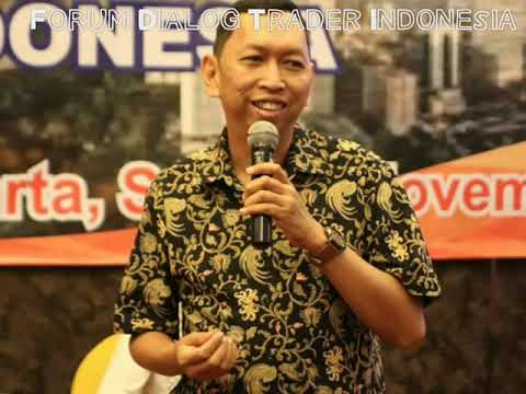 Forum Dialog Trader Indonesia #1