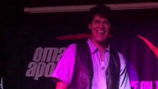 Omar Apollo - There For Me / LIVE in Ybor City