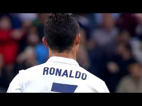 Cristiano ronaldo freekick vs Sporting lisbon