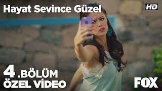 Zeynep'in Arda'yı unutma yöntemi! Hayat Sevince Güzel 4. Bölüm
