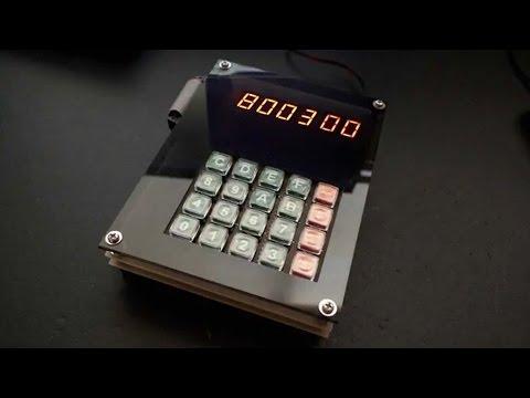 Homebrew Z80 computer