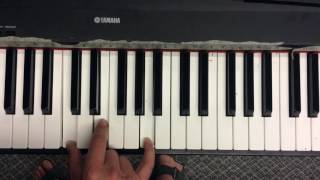 Sirguymusic Feel Good Inc Piano