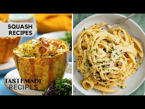 7 Easy Butternut Squash Recipes | Tastemade Staff Picks