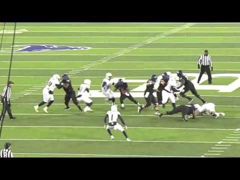 Jordan Johnson University at Buffalo Highlights
