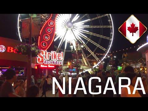 CATARATAS DEL NIAGARA: QUE MÁS HACER APARTE DE LAS CATARATAS ?? PERUANO EN CANADA | KCEXP