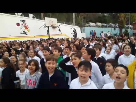 Misak-i Milli Ortaokulu Marşı
