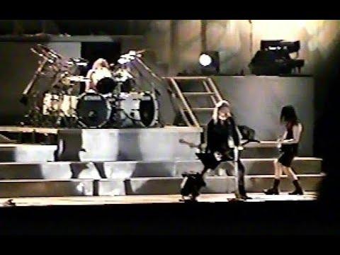 Metallica - Sacramento, CA, USA [1994.07.23] Full Concert