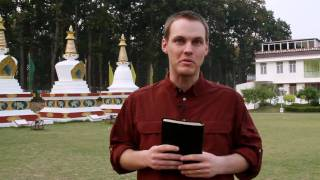 David Platt on Universalism, Rob Bell, Love Wins, Heaven and Hell