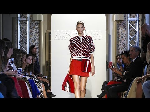 Simonetta Ravizza  Spring Summer 2018 Full Fashion Show   Exclusive