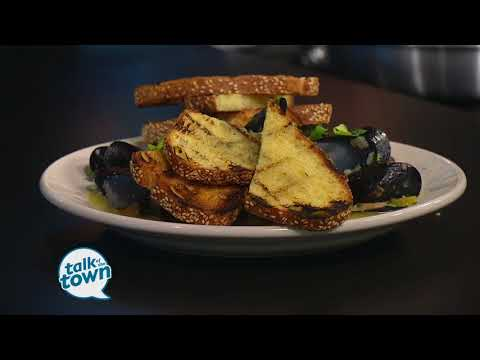 Germantown Cafe Previews Restaurant Week with fresh recipe