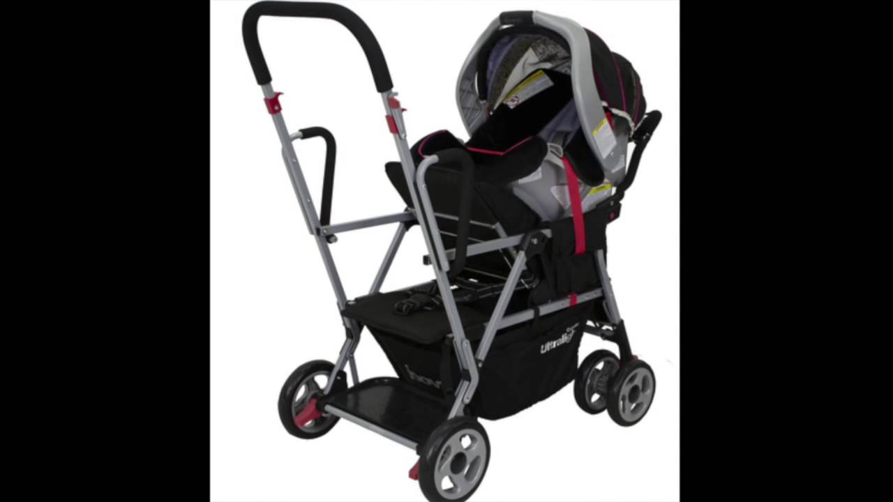 Combi Double Stroller Side By Side The Best Sit And Stand Strollers For 2020 Find Out Which