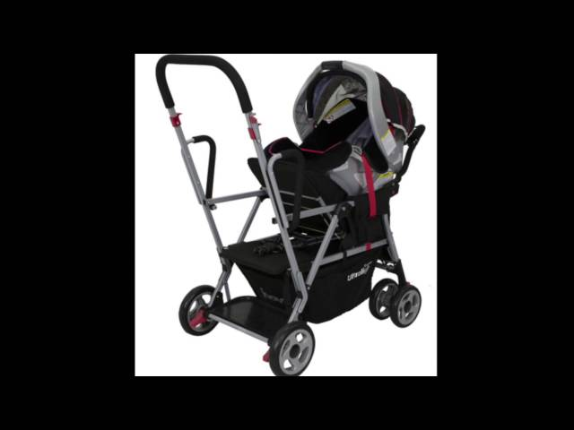 Sit And Stand Strollers The Pros Cons Of Each