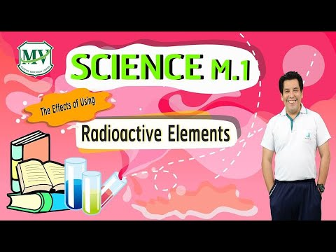 Radium - The MOST RADIOACTIVE Metal ON EARTH! from YouTube · Duration:  11 minutes 18 seconds