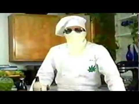 CannabisCooking With Marijuana The Gourmet Menu By Chef Hans