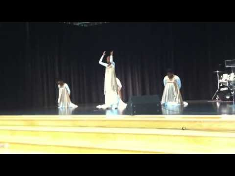 Awesome God by Windsor Village Choir Praise Dance
