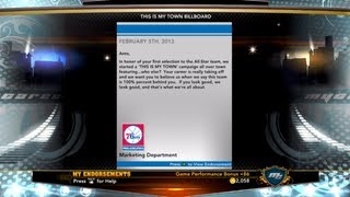 NBA 2k13 Career Mode - All-Star Weekend Invitation Ep.35