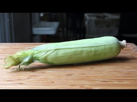 Best way to cook corn on the cob indoors