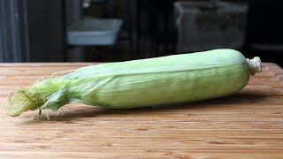 Easiest Corn On The Cob Ever – Chef John's Favorite Method For Corn On The Cob