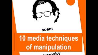 media manipulation 38 quotes have been tagged as media-manipulation: evita ochel: 'until you realize how easily it is for your mind to be manipulated, you remain the puppet.