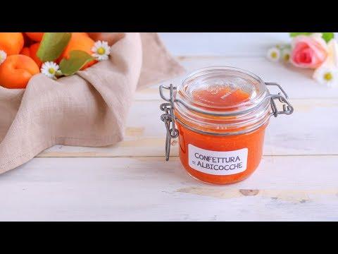Ricetta Marmellata di albicocche - Consigli e Ingredienti ...