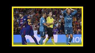 Download Berita Terkini   Real Madrid Tak Punya Uang untuk Naikkan Gaji Ronaldo Mp3 and Videos