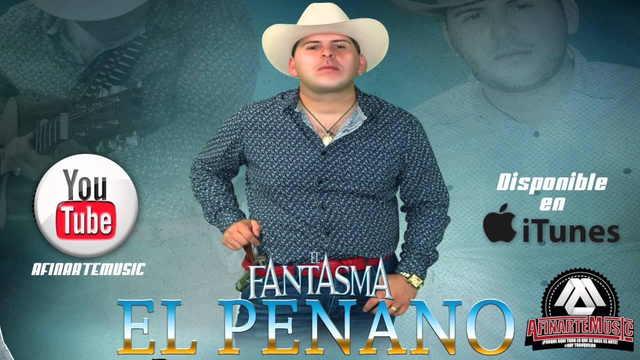 Alexander Garcia El Fantasma