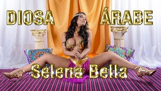 selena Bella - Arab Goddess - Diosa Árabe