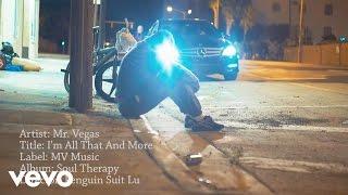 Mr. Vegas - I