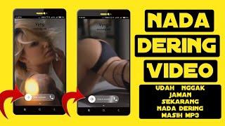 Cara Menambahkan Video menjadi Nada Dering di Android