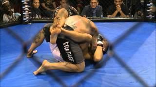 Kombat Komplett 9 - Fight 6 - Samir Al Mansouri -vs- Christoph Hector