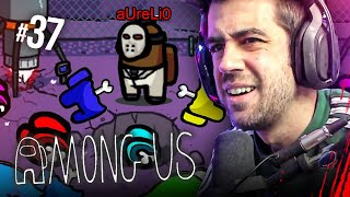 AMONG US #37 || Twitch Rivals ft Rubius, Alexby, Ibai, Perxitaa...