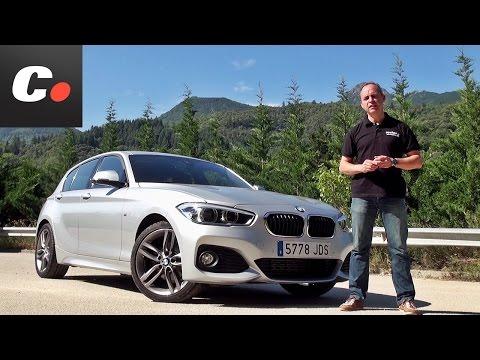 BMW Serie 1 Prueba An lisis Test Review en espaol Coches.net