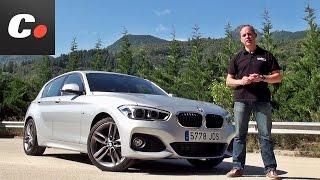 BMW Serie 1 - Prueba coches.net / Test / Review en español (2015)