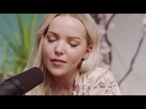 Dove Cameron's Enchanting Kacey Musgraves Cover Has Us Excited About Her New Music